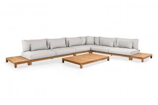 Lounge set Portofino