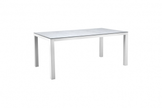 SUNS Vario – Outdoor Dining Table – SUNS Blue Collection – 90