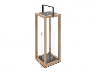 Windlicht - Sam - Solar collection