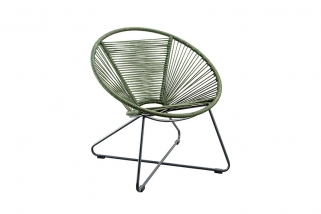 SUNS Moni – Relax Chair – SUNS Grey Collection