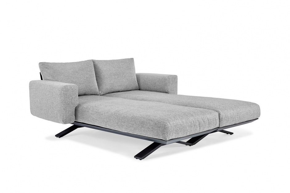 Daybed – Stockholm – Green collectie