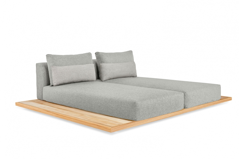 Daybed – Aspen – Green collectie