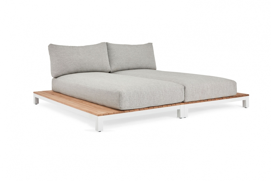 Daybed - Evora - Green collectie