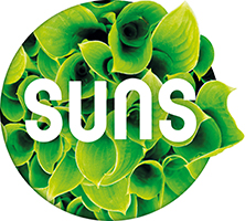 SUNS Green Collection Logo